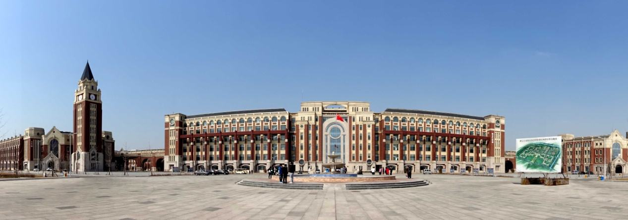 唐山工业职业技术学院